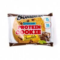 Протеиновое печенье Bombbar Шоколад (60г)