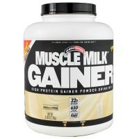 Muscle Milk Gainer  (2.27кг)
