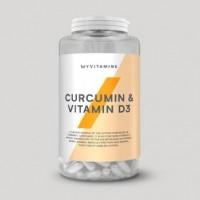 Calcium & Vitamin D3 (180таб)