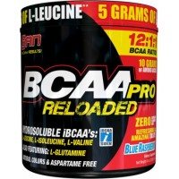 BCAA-Pro Reloaded (114г)