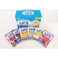 Life Protein Pack (25 Samples)