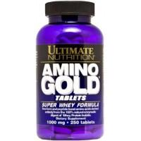 Amino Gold Formula (250таб)