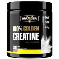 100% Golden Creatine (300г)